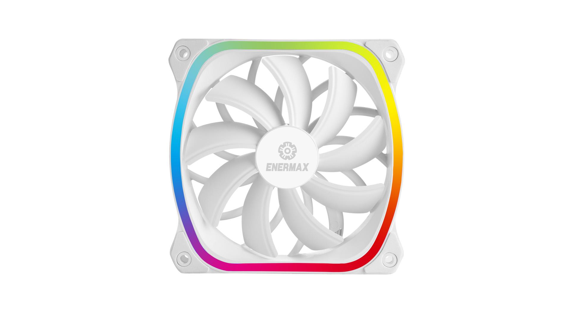 SquA RGB - Enermax