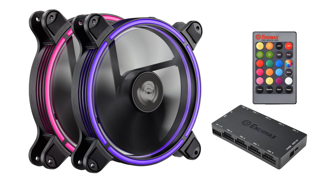 T B RGB - Enermax